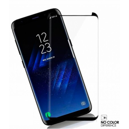 Full-screen corning series 5D curved for Samsung Galaxy S9 G960