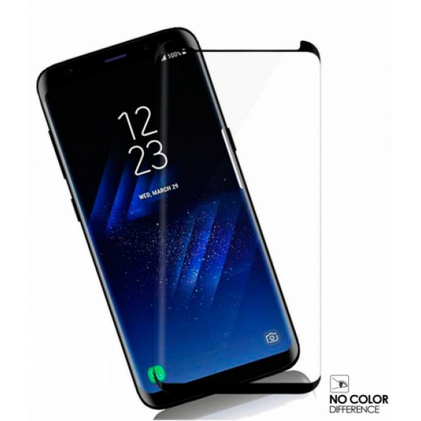 Full-screen corning series 5D curved for Samsung Galaxy S9 Plus G965