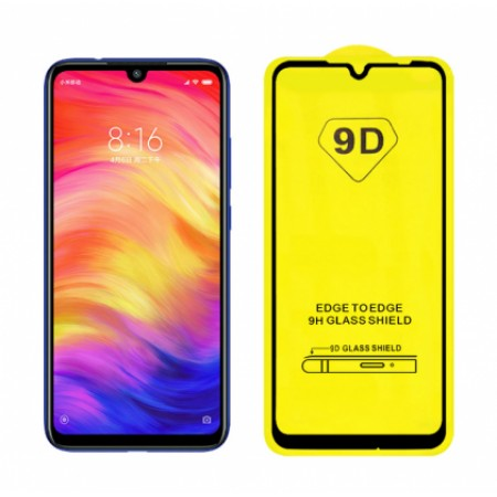 9D Full-screen corning series for Xiaomi Redmi Note 8T
