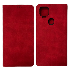 Red Book MAGNET case for A1 Alpha 20 Plus