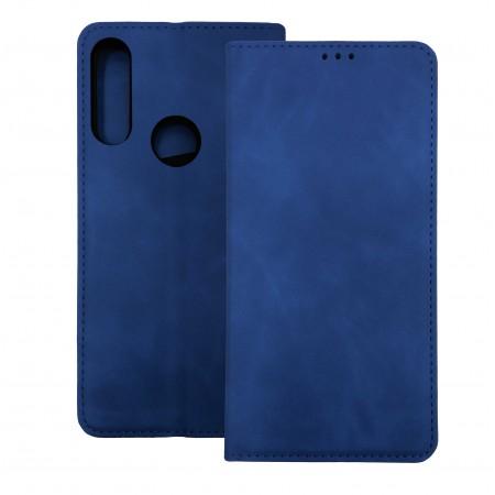 Blue Book MAGNET case for A1 Alpha 20