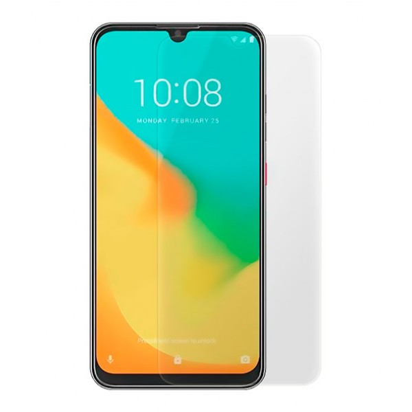 Impact resistant glass screen protector for A1 Alpha