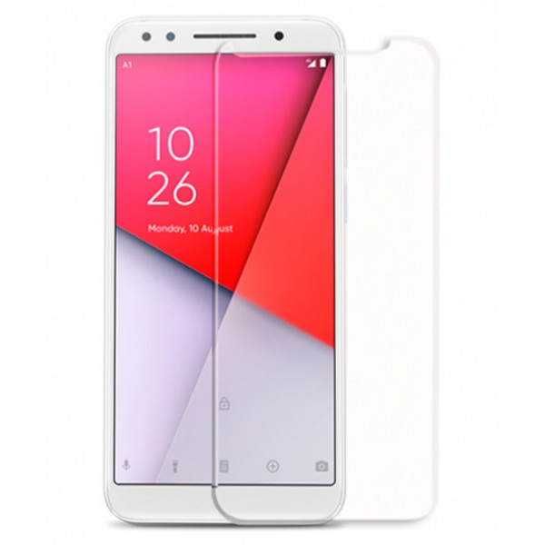 Impact resistant glass screen protector for A1 Smart N9
