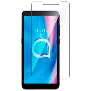 Impact resistant glass screen protector for Alcatel 1A 2020