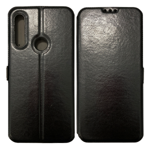 Black Book Pocket case for Alcatel 1SE 2020
