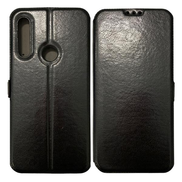 Black Book Pocket case for Alcatel 1SE 2020