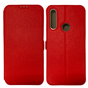 Red Book Pocket case for Alcatel 1SE 2020
