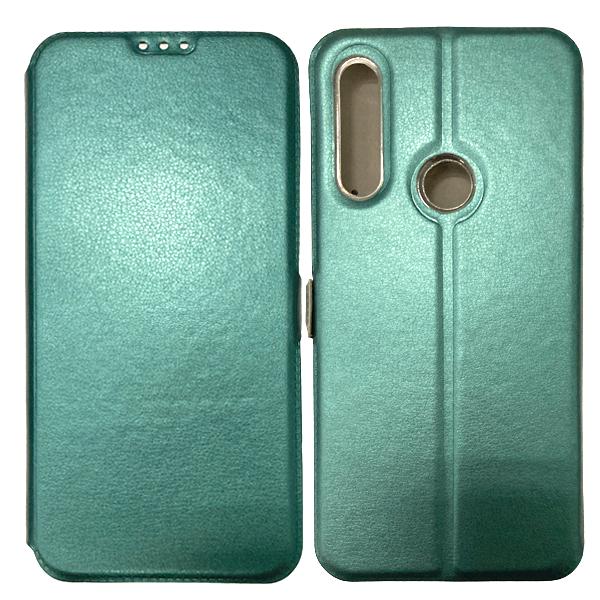 Green Book Pocket case for Alcatel 1SE 2020