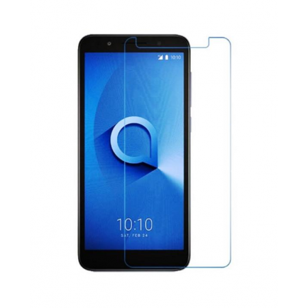 Impact resistant glass screen protector for Alcatel 1X (2019) 5008T/Y