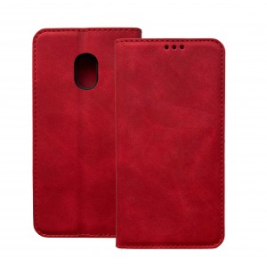 Red Book MAGNET case for Alcatel 1c (2019)