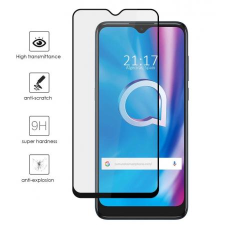 3D Full-screen corning series for Alcatel 3L (2020) / 5029Y