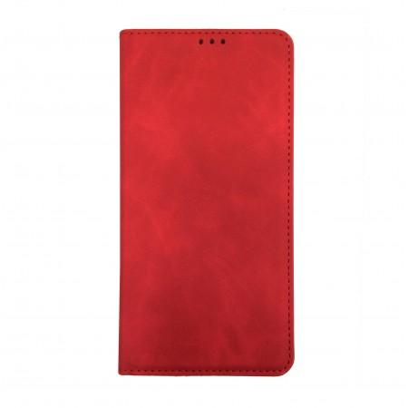 Red Book MAGNET case for Alcatel 3L (2020) / 5029Y
