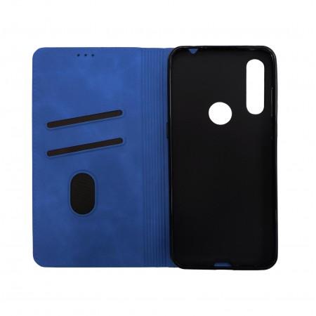 Blue Book MAGNET case for Alcatel 3L (2020) / 5029Y