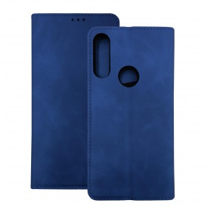 Blue Book MAGNET case for Alcatel 3L (2020) / 5029Y