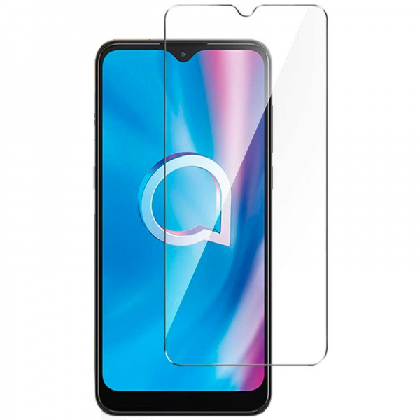 Impact resistant glass screen protector for Alcatel 3L (2020) / 5029Y