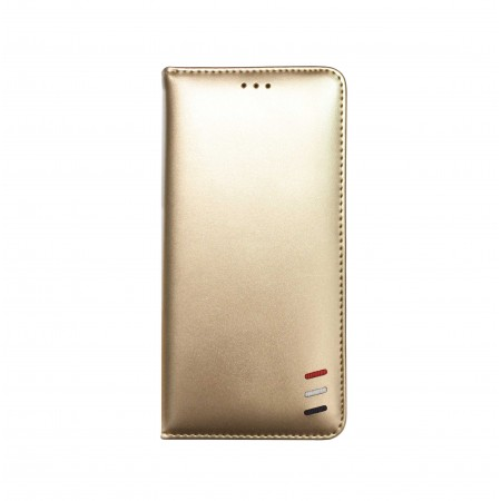 Gold Book Lux MAGNET case for Alcatel 3L (2020) / 5029Y
