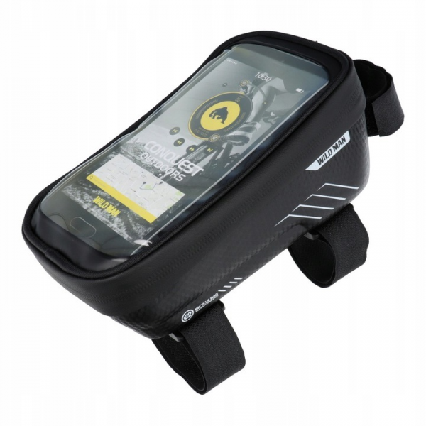 BICYCLE BAG WILDMAN E2 WATERPROOF 1L