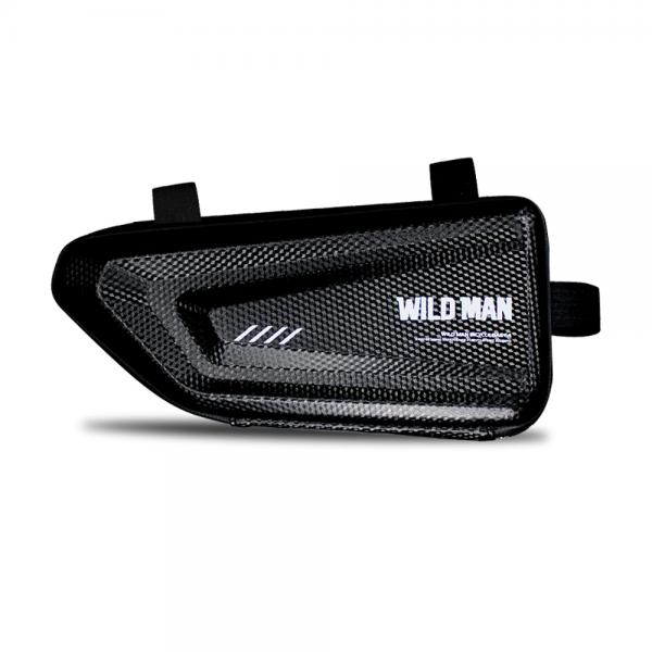 BICYCLE BAG WILDMAN E4 WATERPROOF 1,5L