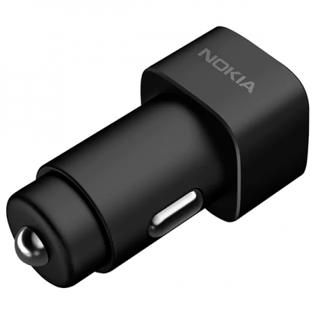 Nokia Double USB Car Charger