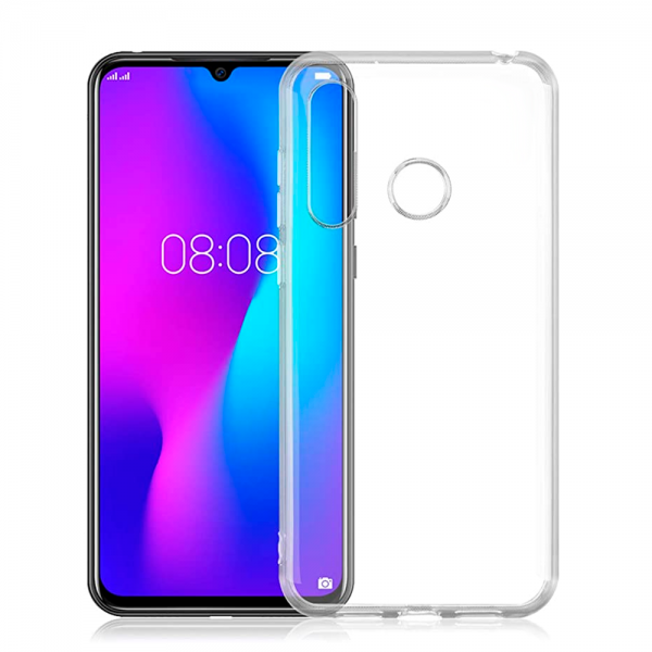 Ultra Thin TPU Silicone Case for DOOGEE N20