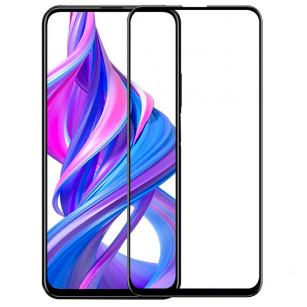 3D Full-screen corning series for Huawei P smart Pro 2019