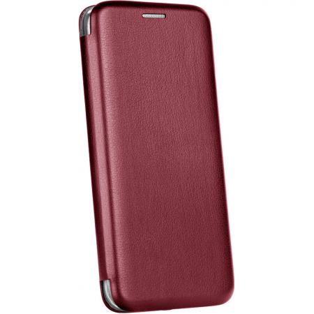 Red-Wine Book Elegance case for Huawei P smart Pro 2019