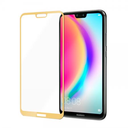 3D Full-screen corning series for Huawei P20 Lite