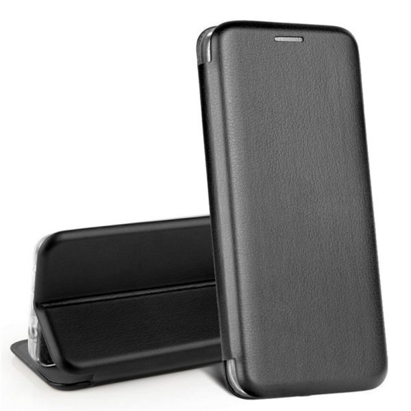 Black Book Elegance case for Huawei P20 lite