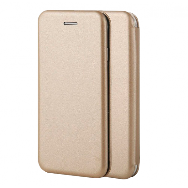 Gold Book Elegance case for Huawei P20 lite