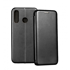 Black Book Elegance case for Huawei P30 lite