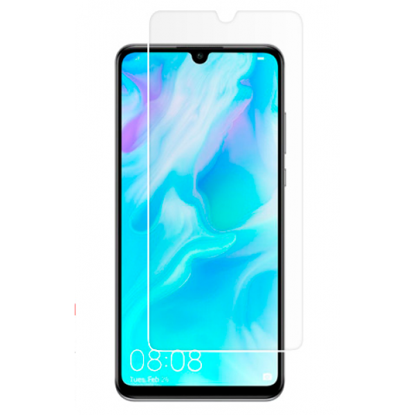 Impact resistant glass screen protector for Huawei P30 Lite