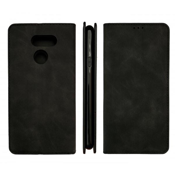 Black Book MAGNET case for LG K40S