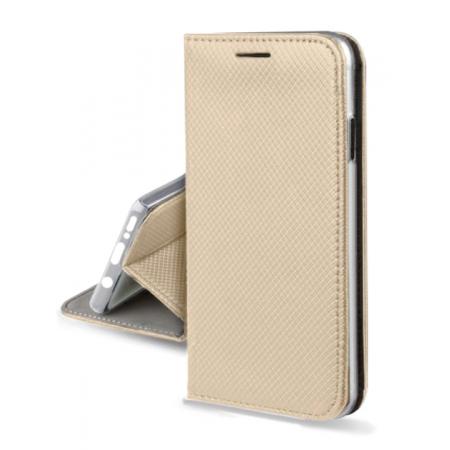 Gold Book MAGNET case for LG K50 / LG Q60