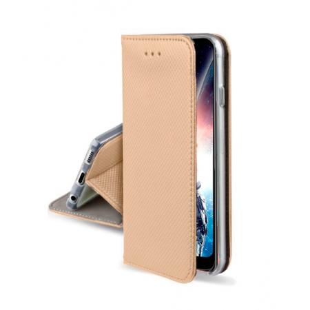 Gold Book MAGNET case for LG K50s