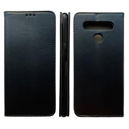 Black Book MAGNET case for LG K51S / K41S