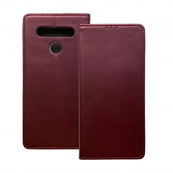 Wine Book MAGNET case for LG K51S / K41S