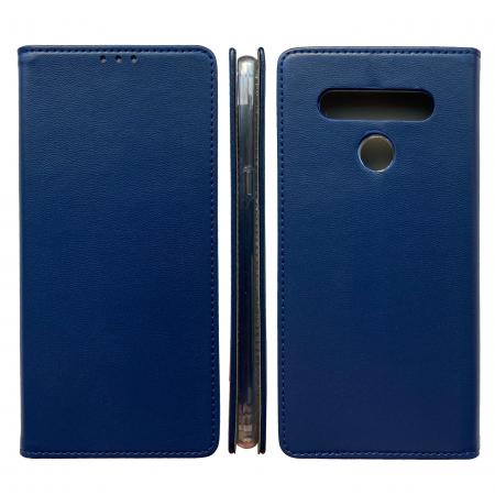 Blue Book MAGNET case for LG K51S / K41S