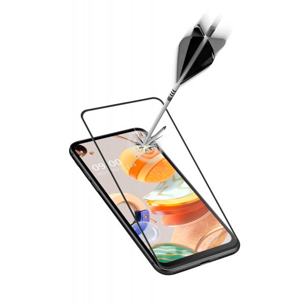 3D Full-screen corning series for LG K61