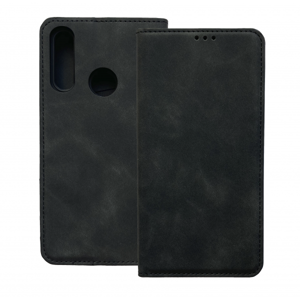 Black Book MAGNET case for Lenovo K10 Note