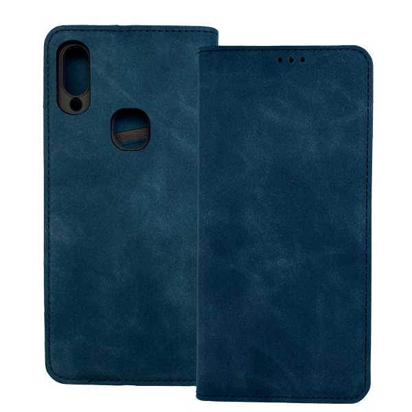 Blue Book MAGNET case for Lenovo S5 Pro / L58041