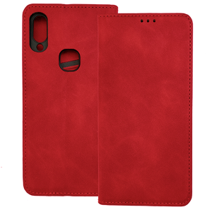 Red Book MAGNET case for Lenovo S5 Pro / L58041