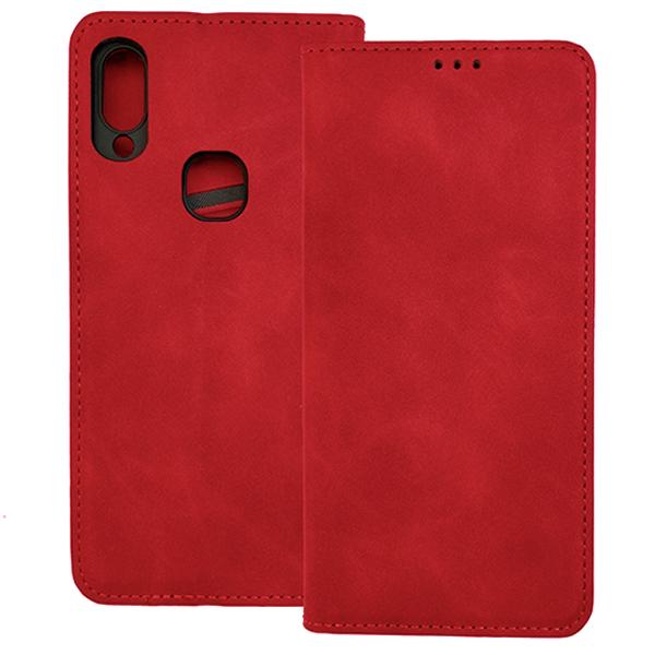 Red Book MAGNET case for Lenovo S5 Pro / L58041