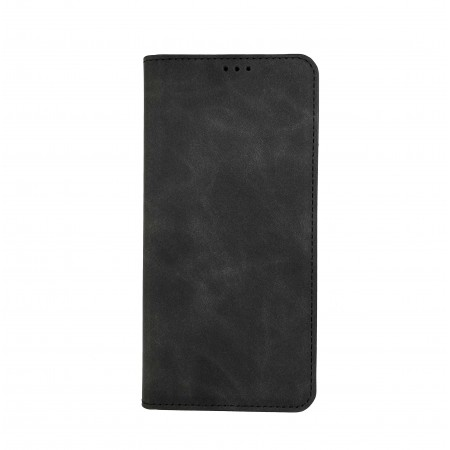 Black Book MAGNET case for Lenovo S5 Pro / L58041
