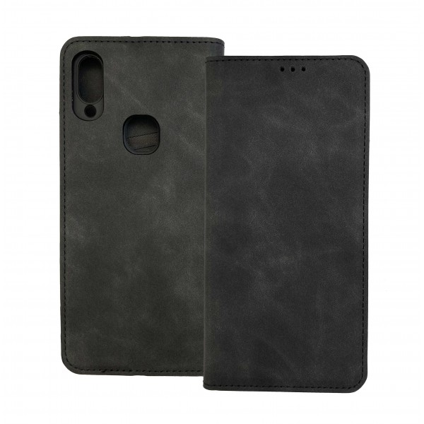Black Book MAGNET case for Lenovo S5 Pro / L58041