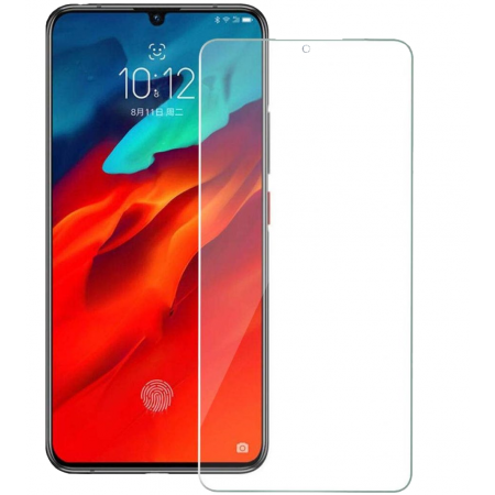Impact resistant glass screen protector for Lenovo Z6 Pro