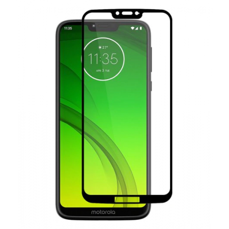 3D Full-screen corning series for Motorola Moto G7 Power