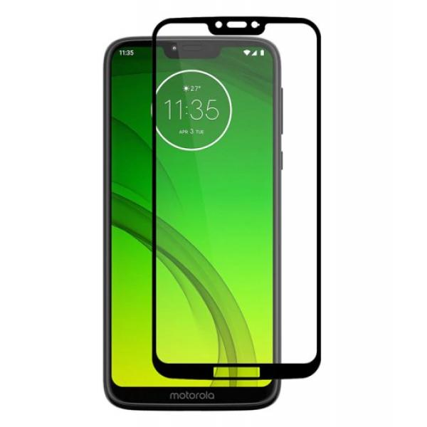 3D Full-screen corning series for Motorola Moto G7 Power