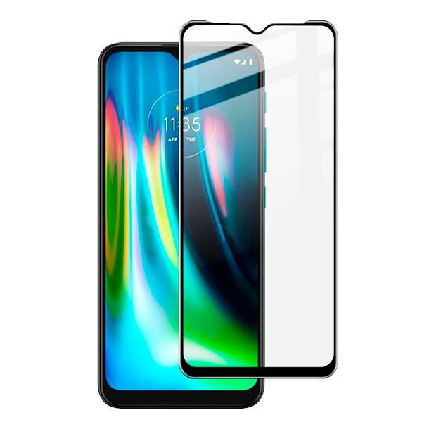 3D Full-screen corning series for Motorola Moto G9 Play