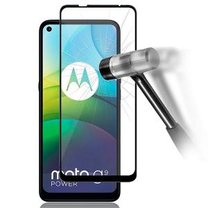 3D Full-screen corning series for Motorola Moto G9 Power