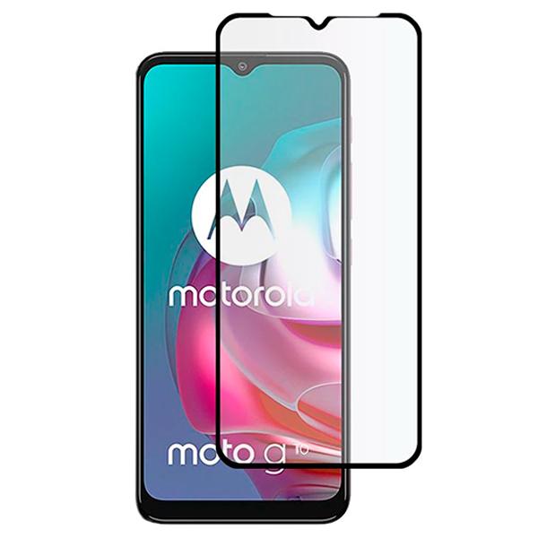 3D Full-screen corning series for Motorola Moto G10